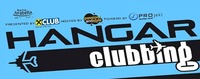 Hangar Clubbing presented by PROjekt