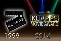 Klappe - great_M-Media Movie Award