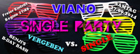 Viano Single's Party