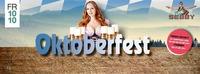 Oktoberfest - Busen, Bier & Almgaudi