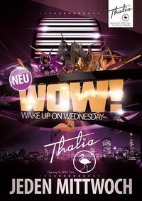 WOW - Wake up on Wednesday