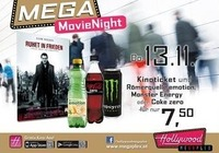 Mega MovieNight: Ruhet in Frieden