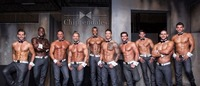 Chippendales - Get Lucky