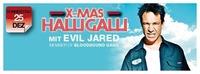 X-Mas Halligalli mit Evil Jared