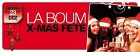 La Boum X-mas Fete - Das school-out Kult-event