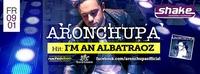 AronChupa live