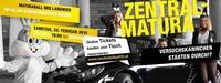 Zentralmatura - Versuchskaninchen starten durch Maturaball BRG Landwied