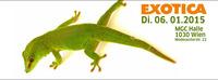Exotica Reptilienbörse