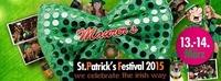 St. Patricks Festival 2015