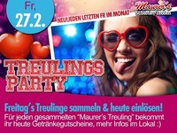 Treulings Party