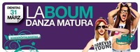 La Boum - Danza Matura - Sonderöffnungstag