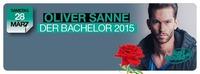 Der Bachelor 2015 - Oliver Sanne