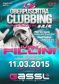 Oberpuschtra Clubbing