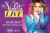 Disneys Violetta Live