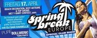 Pb - Spring Break