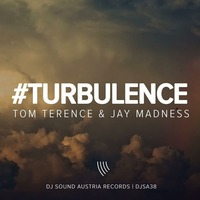 Release Party Turbulence Tom Terence & Jay Madness