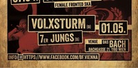 Volxsturm live