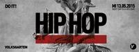 Hip Hop / Do It Special at Volksgarten