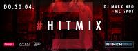 #HITMIX