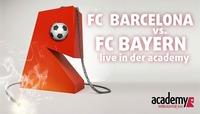 Fc Barcelona - Fc Bayern Champions League Live