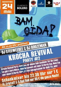 Krocha Revival Party 2