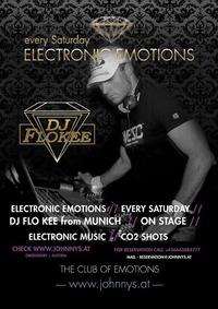 Electronic Emotions #FloKee
