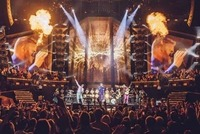 Take That Live aus London