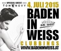 Baden in Weiß 2015