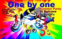 One by one/Summer Party