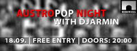 Austropop Night feat. Djarmin
