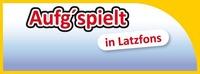 Aufgspielt, das Radio Tirol Musigfest in Latzfons