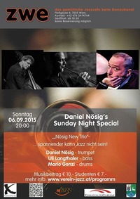 Daniel Nsigs Sunday night special