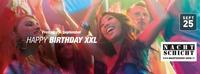 Happy Birthday XXL