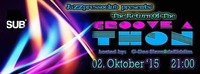 Jazzpresso - The Return of the Groove-A-Thon