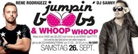 Whoop Whoop & Jumping Boobs