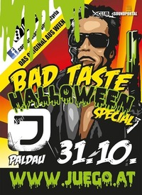 Bad Taste Halloween Special