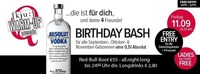 kju: Birthday-Bash