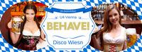 Behave Disco Wiesn