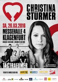 Christina Strmer  Tagtraeumer