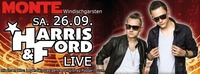 Harris & Ford Live
