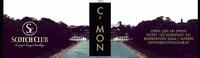 C  M O N on Saturday is calling! SA, 19.09.15 | @New Scotch Club