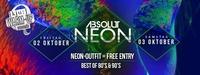 Absolut Neon