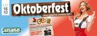 OKTOBEFEST - Busen, Bier & Almgaudi!!