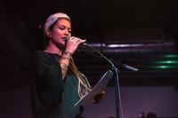 Blitzdichtgewitter Poetry Jazz Slam + KLUBNACHT feat. Âme