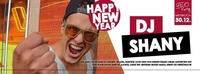 DJ SHANY live