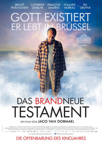 MEGA-Preview: Das brandneue Testament
