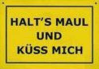 Gruppenavatar von (¸.·´¯`·.» HaLts MauL und KüsS miich!!!