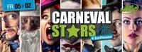 CARNEVAL STARS @lusthouse