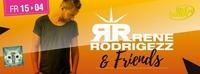 RENE RODRIGEZZ & friends