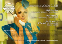 2000s Club mit Catastrophe & Cure DJ-Set!